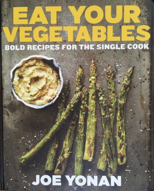 Eat Your Vegetables Cookbook