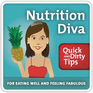 Nutrition Diva QDT