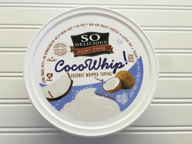 SO Delicious Coco Whip