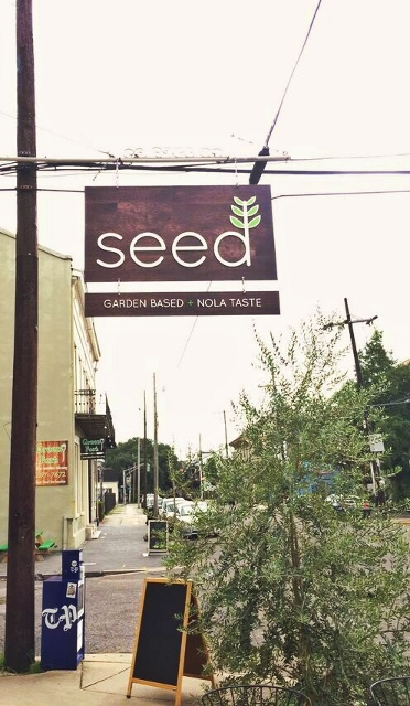 Seed New Orleans