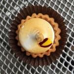Dahlia Bakery Lime Tart