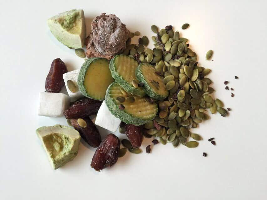 Cacao Kapow Smoothie