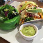 Fish Tacos Vegenation Las Vegas