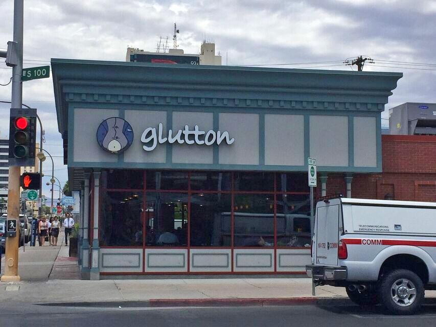 Glutton Las Vegas