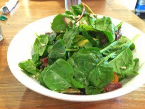 Power Haus Salad Vegenation Las Vegas