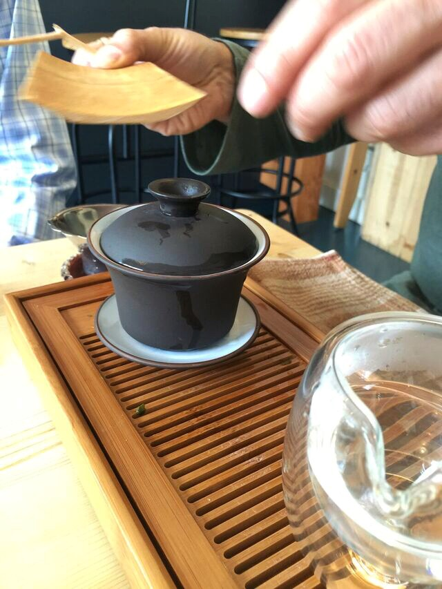 brewing-oolong-tea-saku-tea