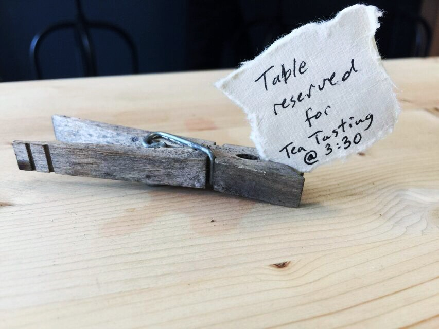 saku-tea-service-reservation-marker