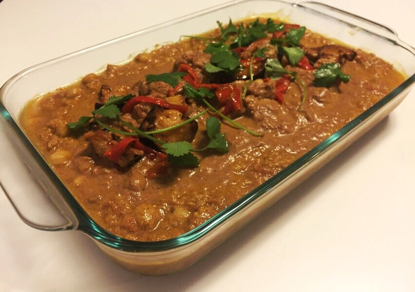 chickpea masala ciao thyme to go