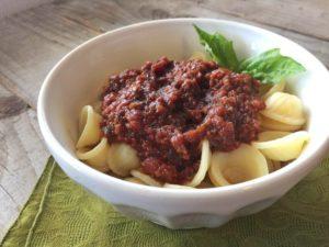 ciao thyme marinara sauce