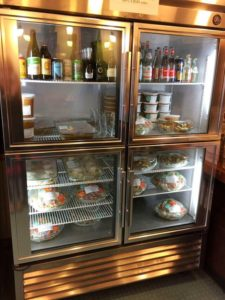 ciao thyme refrigerator