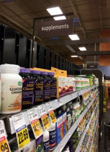 supplement section