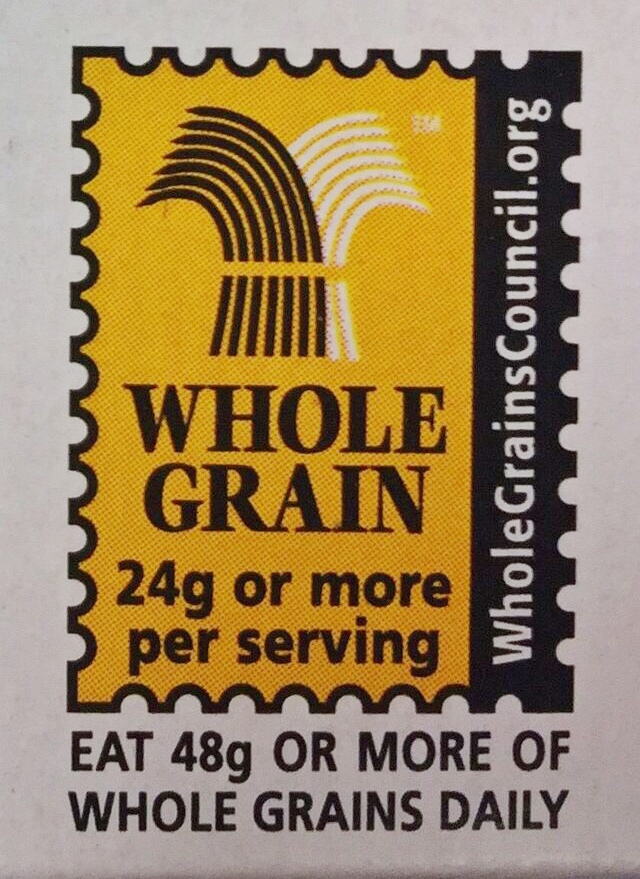 whole grain stamp
