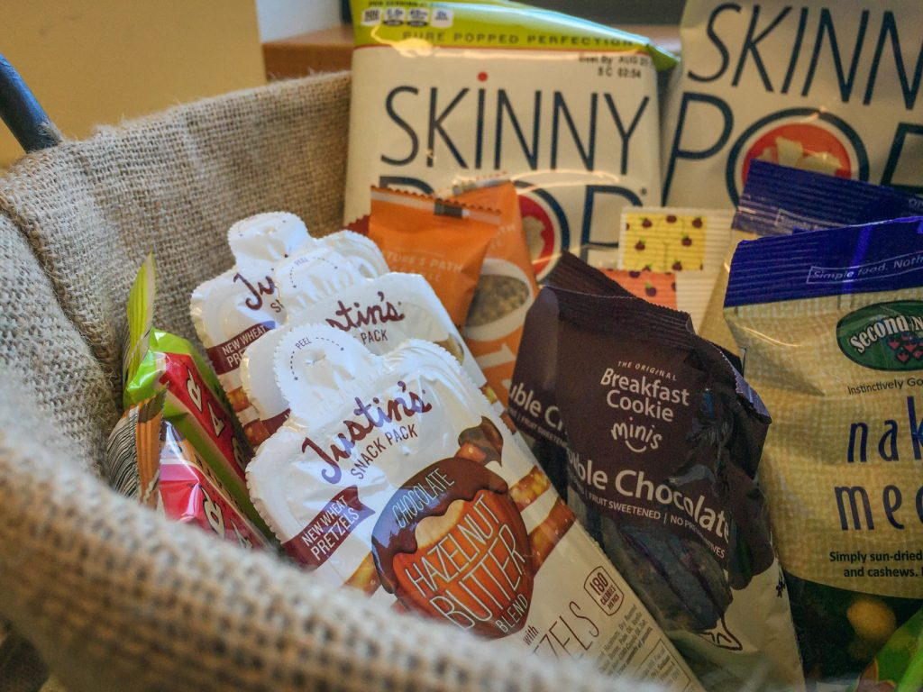 Snack Basket-2