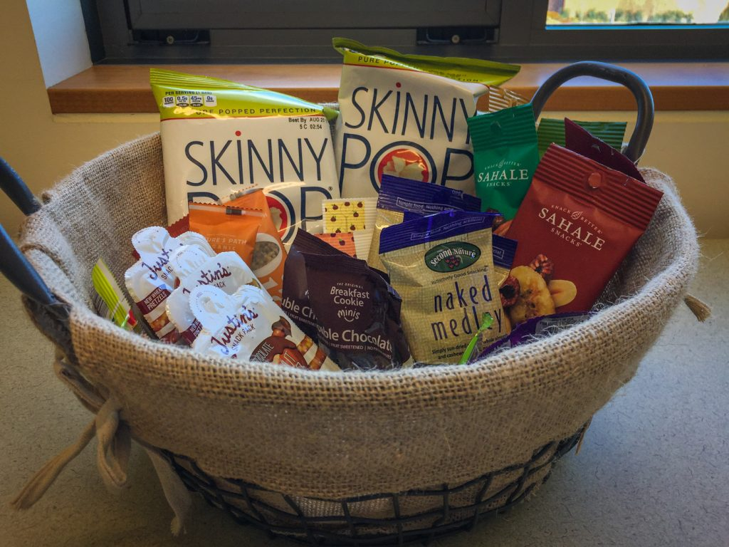 Snack Basket-5