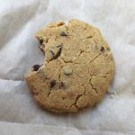 Chocolate Chip Cookie Cafe Wylde