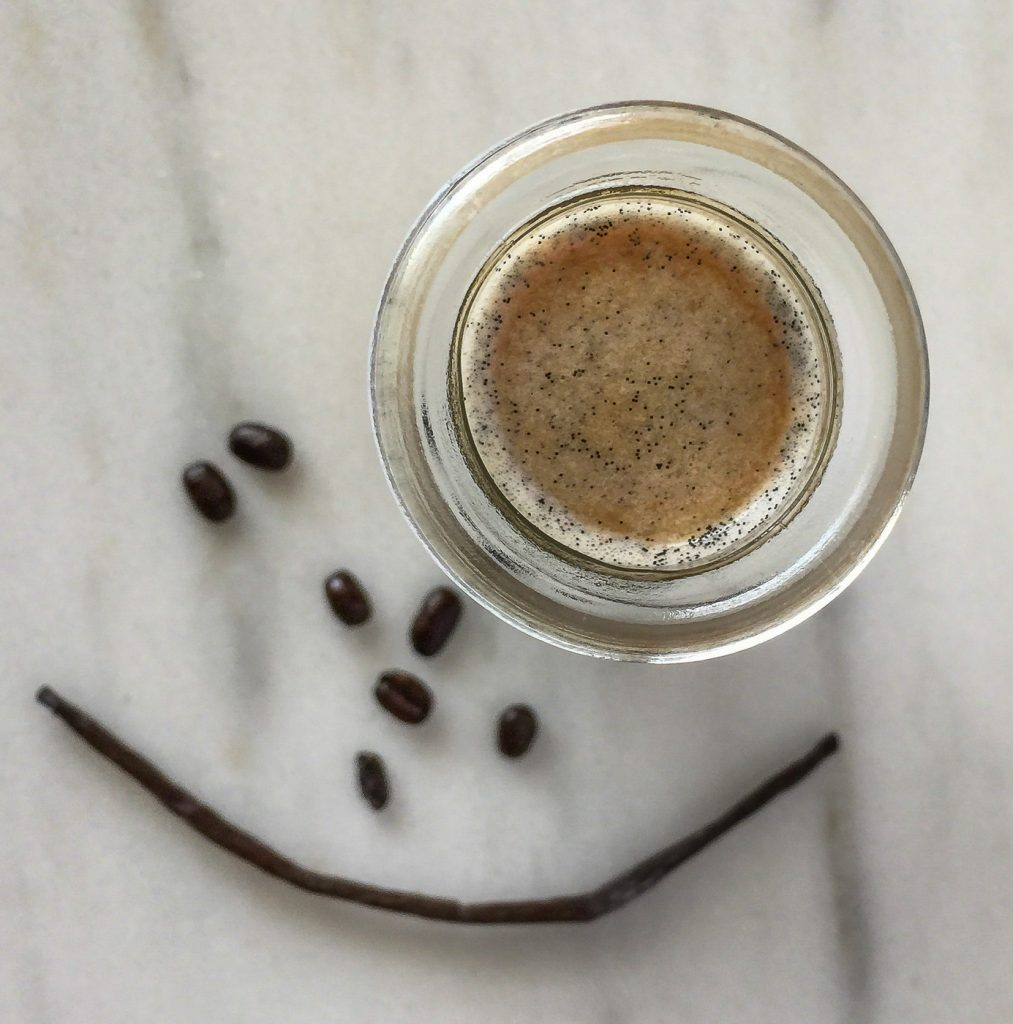 Pressed Juicery Vanilla Coffee Copycat Recipe