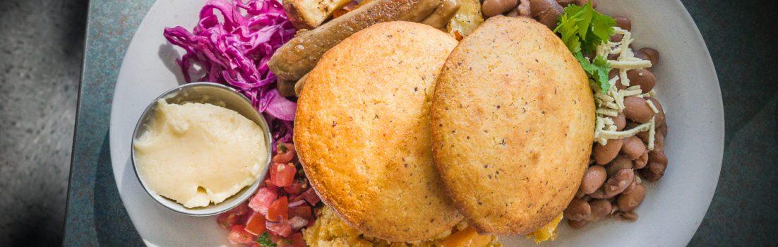 Bandidas Taqueria Vegan Breakfast