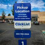 ClickList sign