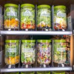 Farmer's Fridge Salads