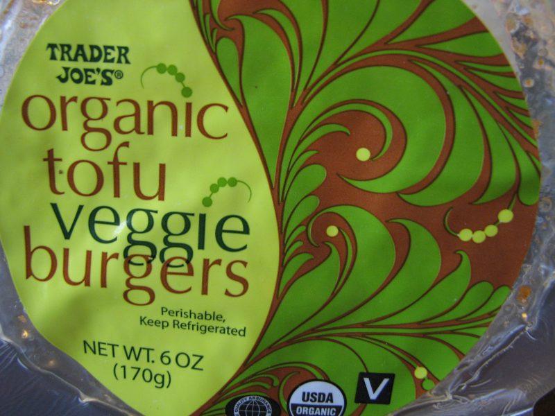 Trader Joe's packaging